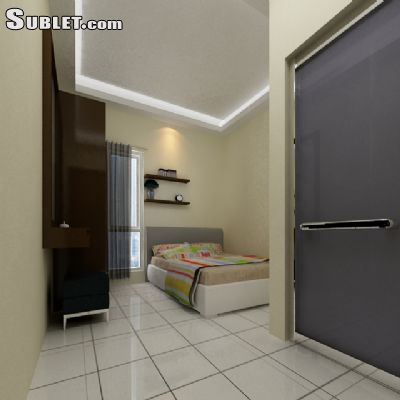 Image 1 Furnished room to rent in South Jakarta, Jakarta Studio bedroom Hotel or B&B