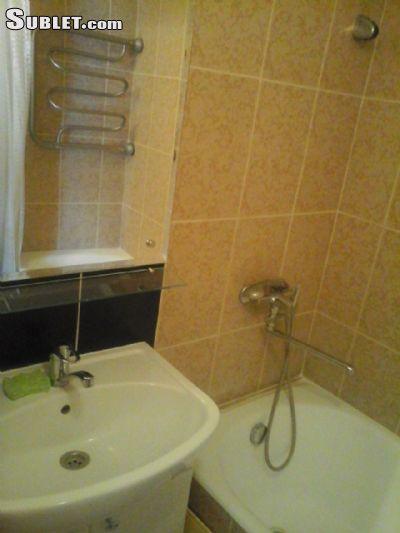 Image 8 furnished 1 bedroom Apartment for rent in Gomel, Homiel