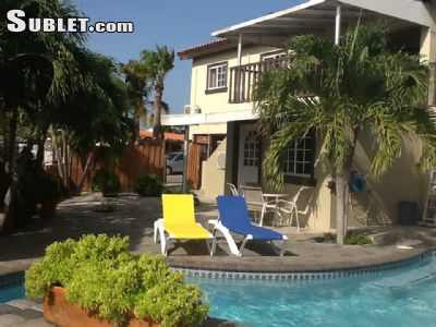 Image 1 furnished 4 bedroom Apartment for rent in Oranjestad, Aruba