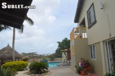 Image 4 furnished 4 bedroom Apartment for rent in Oranjestad, Aruba