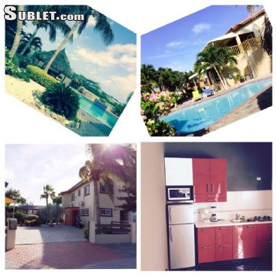 Image 6 furnished 4 bedroom Apartment for rent in Oranjestad, Aruba
