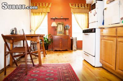 Image 1 furnished 1 bedroom Apartment for rent in Williamsburg, Brooklyn