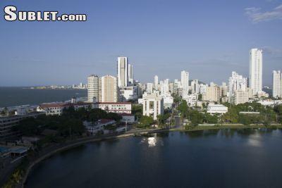 Image 1 furnished 3 bedroom Apartment for rent in Cartagena, Bolivar CO