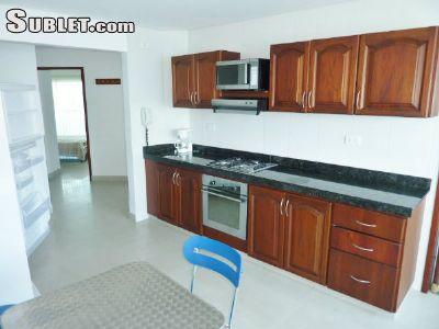 Image 6 furnished 3 bedroom Apartment for rent in Cartagena, Bolivar CO