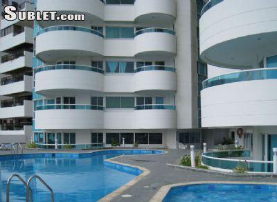 Image 7 furnished 3 bedroom Apartment for rent in Cartagena, Bolivar CO