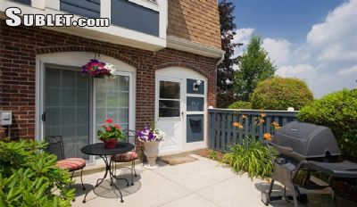 Image 3 either furnished or unfurnished 3 bedroom Apartment for rent in Waltham, Boston Area