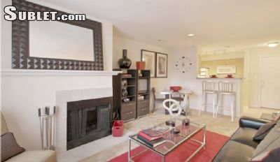 Image 3 either furnished or unfurnished 2 bedroom Apartment for rent in Alexandria, DC Metro