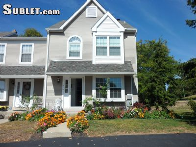 Townhouse for Rent in Montgomery County