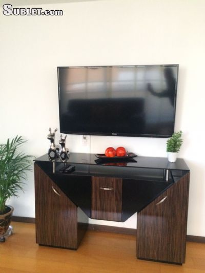 Image 5 furnished 3 bedroom Apartment for rent in Chapinero, Bogota