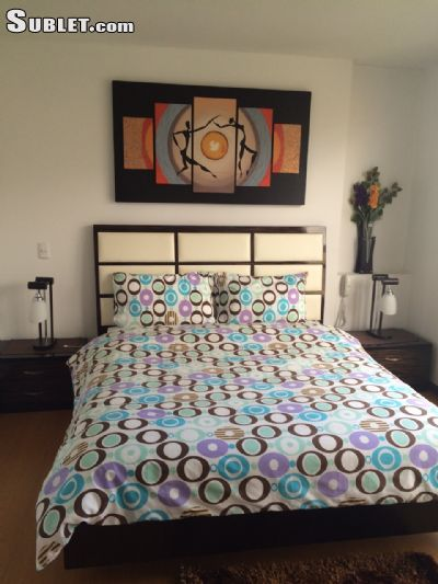 Image 7 furnished 3 bedroom Apartment for rent in Chapinero, Bogota