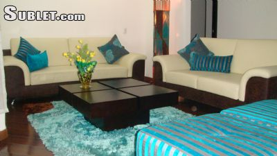 Image 1 furnished 3 bedroom Apartment for rent in Chapinero, Bogota