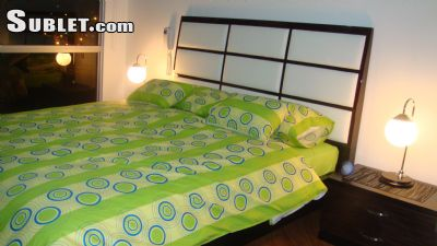 Image 3 furnished 3 bedroom Apartment for rent in Chapinero, Bogota