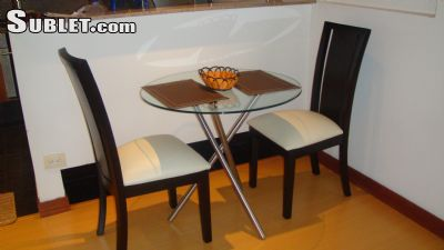 Image 3 furnished 2 bedroom Apartment for rent in Chapinero, Bogota