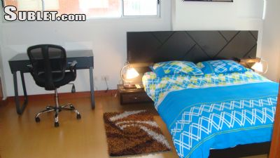 Image 4 furnished 2 bedroom Apartment for rent in Chapinero, Bogota