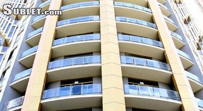 Image 1 furnished 1 bedroom Apartment for rent in Batumi, Ajaria