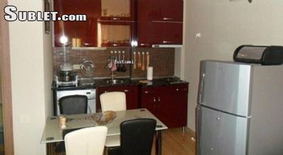 Image 4 furnished 1 bedroom Apartment for rent in Batumi, Ajaria