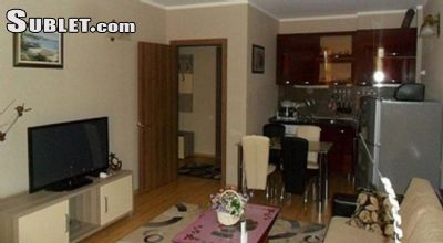 Image 6 furnished 1 bedroom Apartment for rent in Batumi, Ajaria