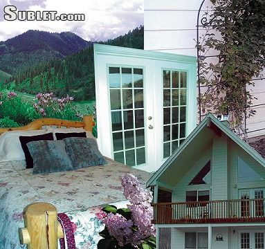 Image 1 furnished 2 bedroom House for rent in Cashmere, Cascade Mountains