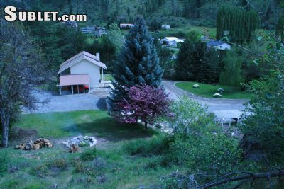 Image 4 Furnished room to rent in Cashmere, Cascade Mountains 2 bedroom House