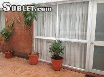 Image 1 furnished 2 bedroom Apartment for rent in Coyoacan, Mexico City