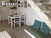 Image 3 furnished 2 bedroom Apartment for rent in Coyoacan, Mexico City
