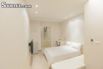 Image 2 furnished Studio bedroom Hotel or B&B for rent in Datong, Taipei City