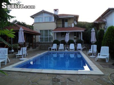 Image 1 furnished 4 bedroom House for rent in Nesebar, Burgas