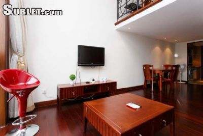 Image 1 unfurnished 2 bedroom Apartment for rent in Tianhe, Guangzhou