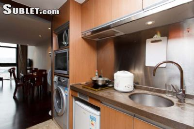 Image 2 unfurnished 2 bedroom Apartment for rent in Tianhe, Guangzhou
