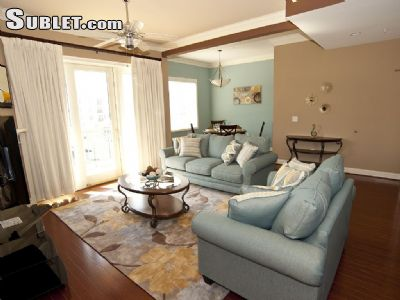 Image 2 furnished 1 bedroom Apartment for rent in Columbia, Richland County