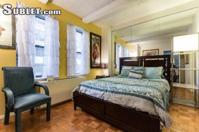 Image 7 furnished 1 bedroom Apartment for rent in Midtown-West, Manhattan