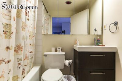 Image 9 furnished 1 bedroom Apartment for rent in Midtown-West, Manhattan