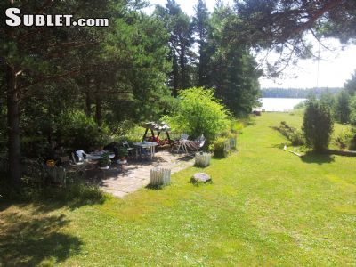 Image 2 furnished 1 bedroom House for rent in Finland Proper, Western Finland