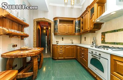 Image 4 furnished 1 bedroom Apartment for rent in Pechersk, Kiev