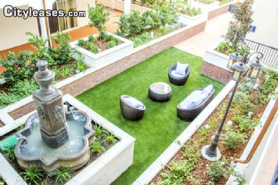 Canoga park unfurnished 3 bedroom apartment for rent 2495 - 3 bedroom apartments san fernando valley ...