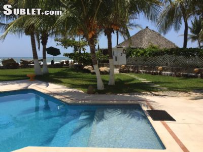 Image 1 furnished 3 bedroom House for rent in Acapulco, Guerrero