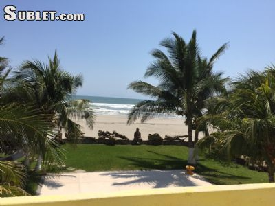 Image 10 furnished 3 bedroom House for rent in Acapulco, Guerrero