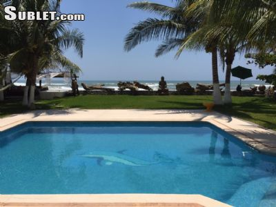 Image 4 furnished 3 bedroom House for rent in Acapulco, Guerrero