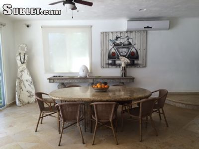 Image 7 furnished 3 bedroom House for rent in Acapulco, Guerrero