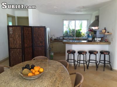 Image 8 furnished 3 bedroom House for rent in Acapulco, Guerrero