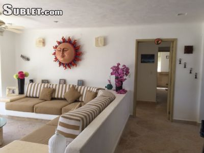 Image 9 furnished 3 bedroom House for rent in Acapulco, Guerrero
