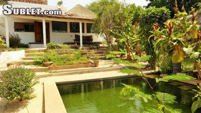 Image 1 furnished 2 bedroom House for rent in Mbour, Senegal