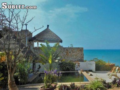 Image 2 furnished 2 bedroom House for rent in Mbour, Senegal