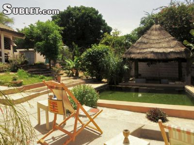 Image 4 furnished 2 bedroom House for rent in Mbour, Senegal
