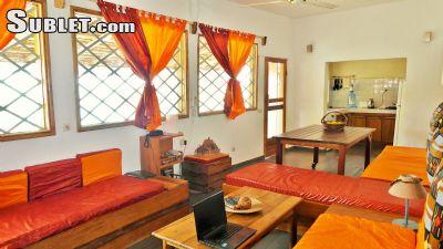 Image 6 furnished 2 bedroom House for rent in Mbour, Senegal