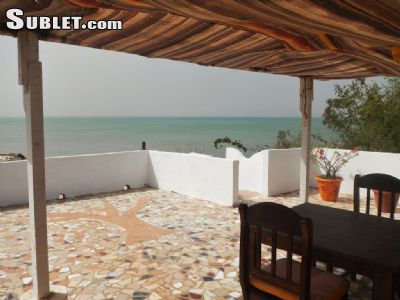 Image 9 furnished 2 bedroom House for rent in Mbour, Senegal