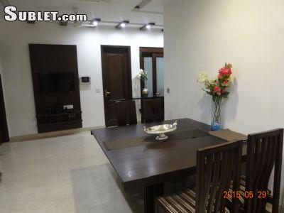 Image 3 furnished 3 bedroom House for rent in South Delhi, Delhi