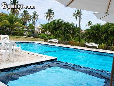 Image 3 furnished 5 bedroom House for rent in Recife, Pernambuco