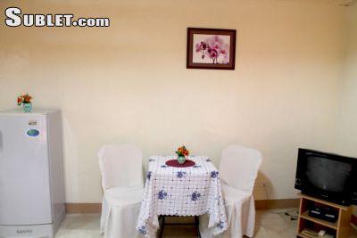 Image 3 furnished Studio bedroom Apartment for rent in Cebu, Central Visayas