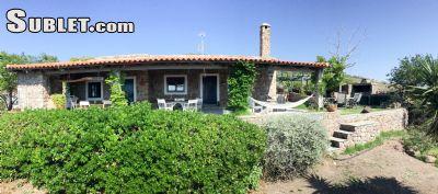 Image 10 furnished 1 bedroom House for rent in Aegina, Piraeus